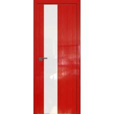 5STK PINE RED GLOSSY