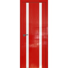9STK PINE RED GLOSSY