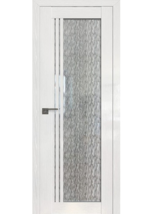 Профиль Дорс 2.51STP WHITE GLOSSY